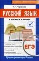 ЕГЭ Русский язык. В таблицах и схемах